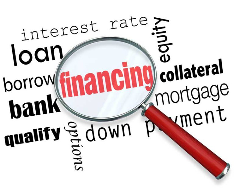 Image result for financing
